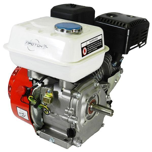Двигатель бензиновый Протон 200F
