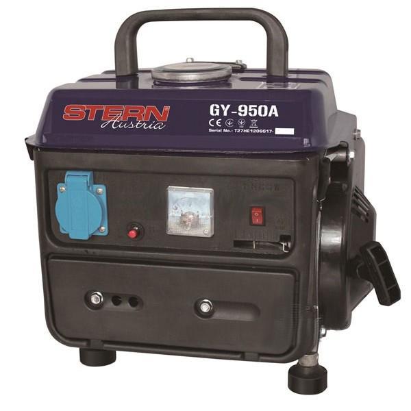 Генератор бензиновый Stern GY-950A