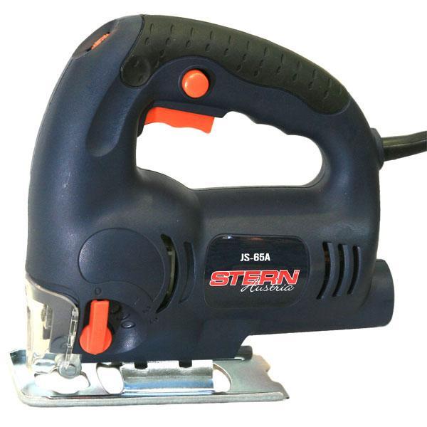 Лобзик электрический Stern JS-65 A