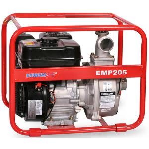 Мотопомпа для чистой воды ENDRESS EMP 205 520 L