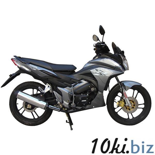 Мотоцикл Spark SP125R-21 купить в Харькове - Мотоциклы, мотороллеры, скутеры, мопеды