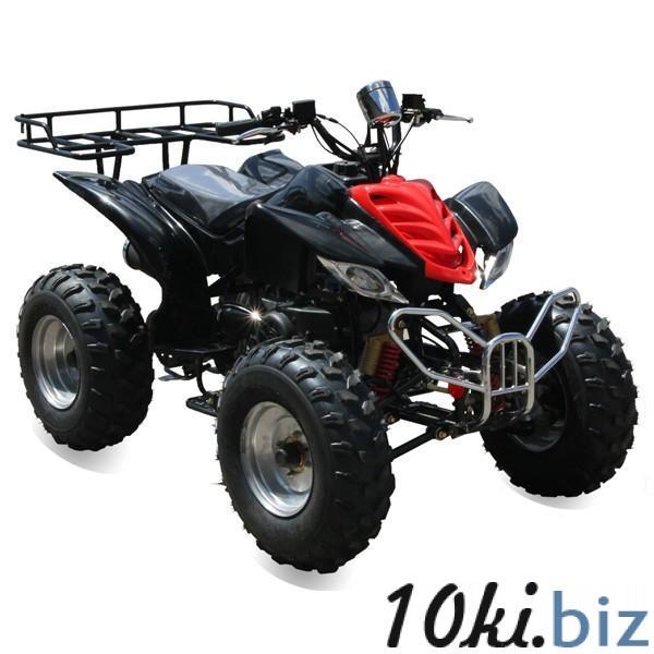 Квадроцикл Spark SP150-3 купить в Харькове - Квадроциклы и багги