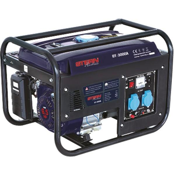 Генератор бензиновый Stern GY-3000A