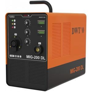 Сварочный аппарат инверторного типа DWT MIG-200 DL