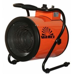 Тепловентелятор электрический Vitals EH-90