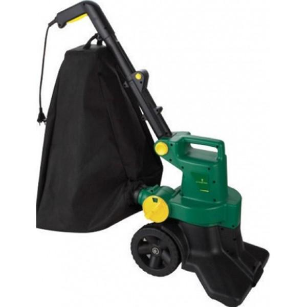 Садовый пылесос Vitals Qt 3219