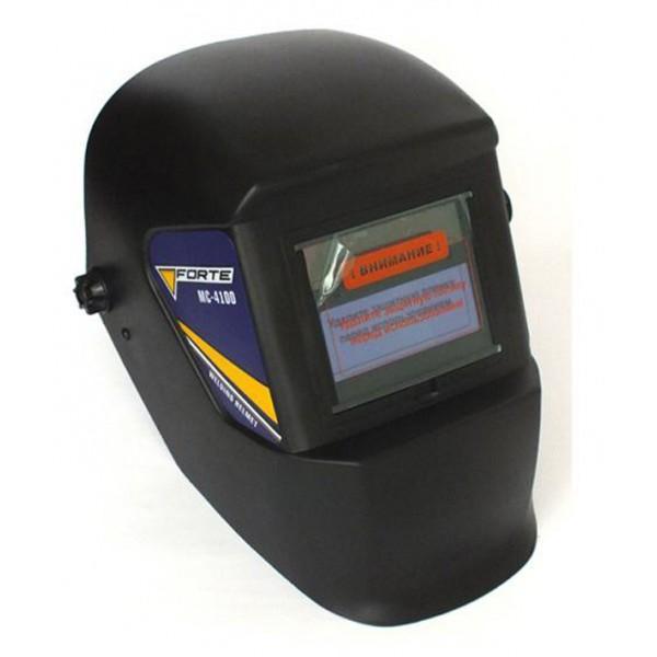 Сварочная маска FORTE MC-4100