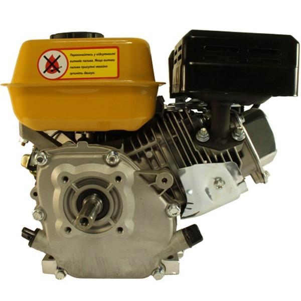 Двигатель бензиновый FORTE F200G