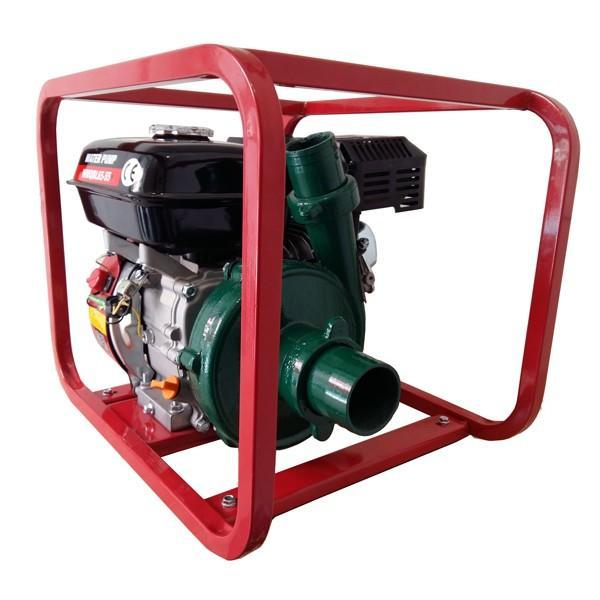 Мотопомпа высокого давления WEIMA WMQBL65-55