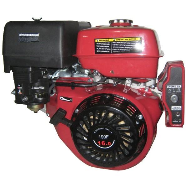 Двигатель бензиновый БУЛАТ BT190F-L