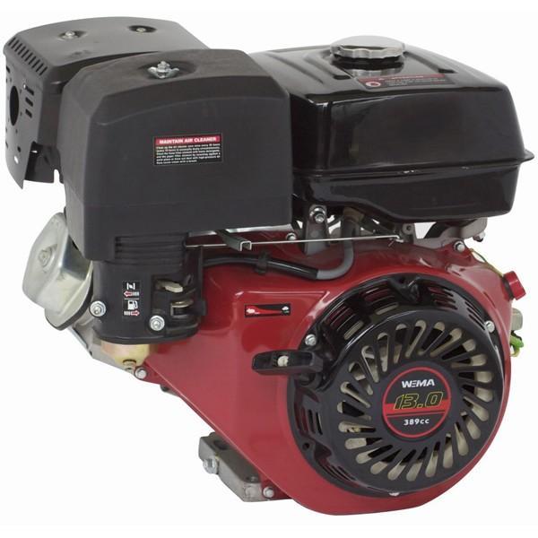 Двигатель бензиновый WEIMA WM190FE-S