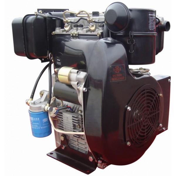 Двигатель дизельный WEIMA WM290FE