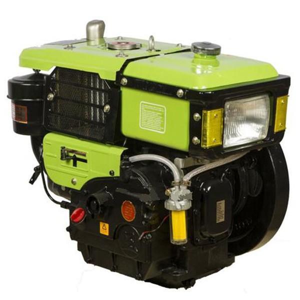 Двигатель дизельный  с водяным охлаждением Кентавр ДД 180В