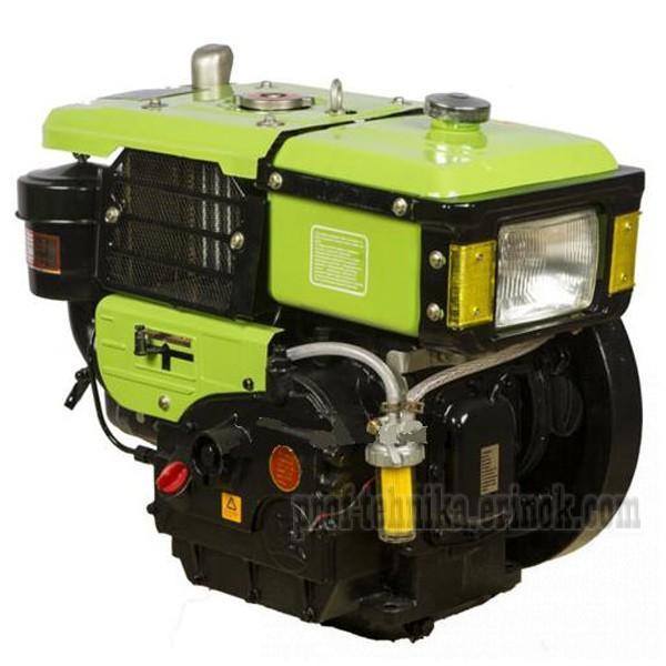 Фото Двигатели, Двигатели дизельные  Двигатель дизельный  с водяным охлаждением Кентавр ДД 180В