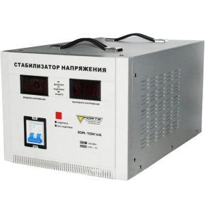 Стабилизатор напряжения Forte IDR-10kVA