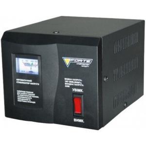 Стабилизатор напряжения Forte MAX-2000VA (Релейный)