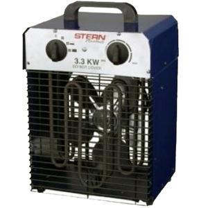 Тепловентилятор STERN ELH-33