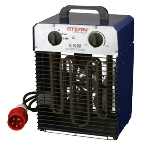Тепловентилятор STERN ELH-50