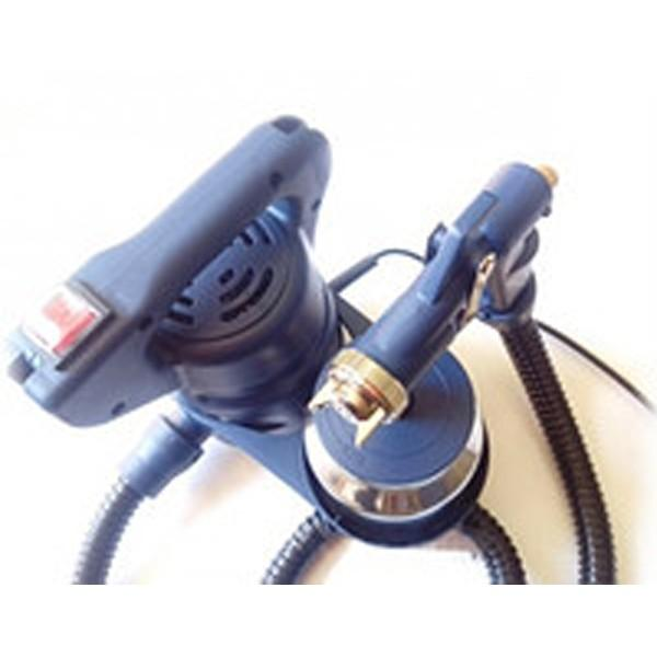 Краскопульт электрический Wintech WSG-600
