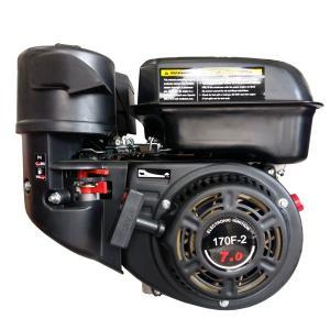 Двигатель бензиновый WEIMA WM170F-2