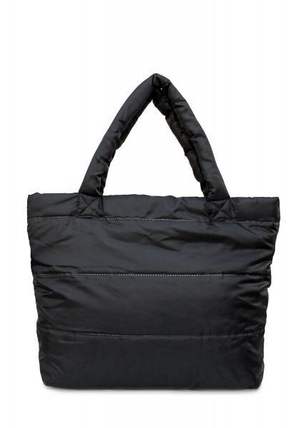 Дутая сумка POOLPARTY