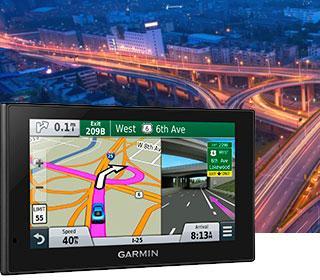 Автонавигатор Garmin nuvi 2689