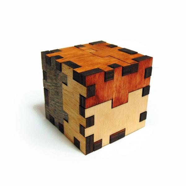 Куб-мучитель