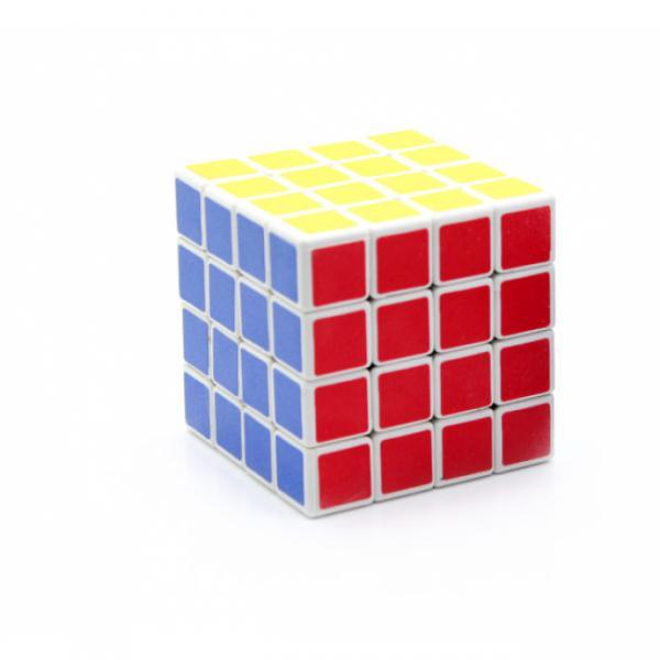Кубик Рубика 4х4 ShengShou v4 белый