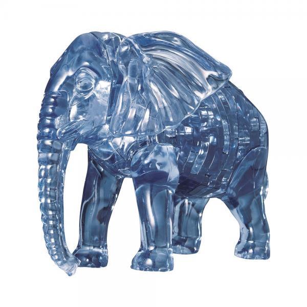 3D пазл Слон