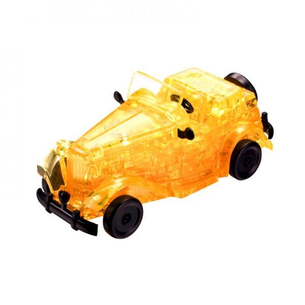 "3D Crystal Puzzle ""Ретро-автомобиль"""