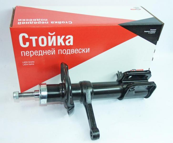 Амортизатор (стойка) в сб. 2190 перед правая АвтоВАЗ (СААЗ,ОАТ)