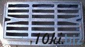 Дождеприемник ДБ-2 ГОСТ 3634-99 купить в Ульяновске - Ливнеприемники с ценами и фото