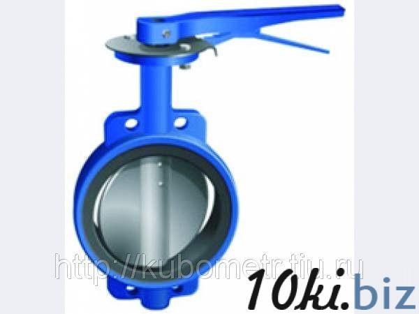 Затворы дисковые поворотные HORNHOF (Польша) DN 100, PN 16 купить в Ульяновске - Затворы с ценами и фото