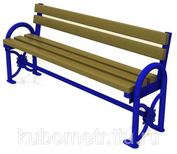 Деревянные скамейки (лавочки)