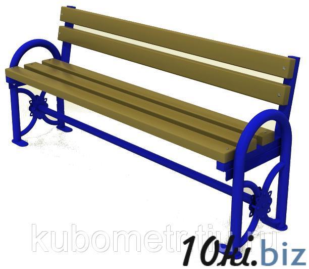 Деревянные скамейки (лавочки) купить в Ульяновске - Садовые и парковые скамейки с ценами и фото