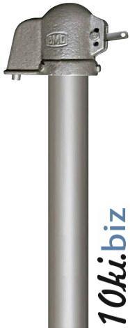 Колонки водоразборные КВ 2250мм купить в Ульяновске - Водонагреватели, бойлеры, колонки с ценами и фото