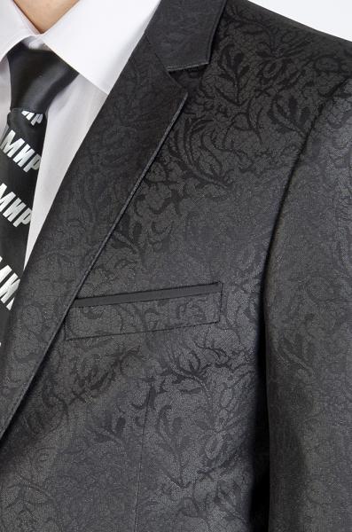 Фото Костюмы Костюм с рисунком по ткани