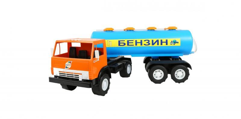 "машина ""автоцистерна-бензин"" 877, серия х2, орион"
