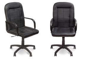 Фото Мебель для офиса (ЦЕНЫ БЕЗ НДС), Кресла, диваны для руководителей, персонала Кресло Mustang