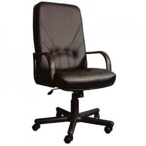 Кресло Manager eco (ассорти), ткань, экокожа, кожа (цены см. подробнее)