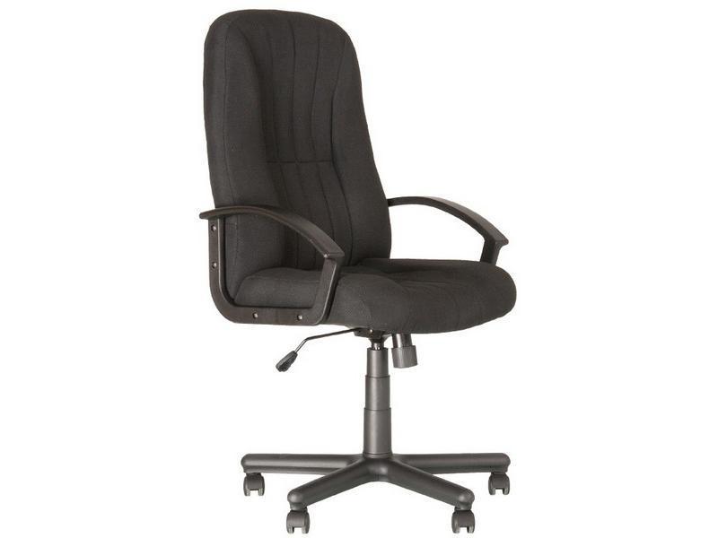 Кресло для руководителя Classic черное