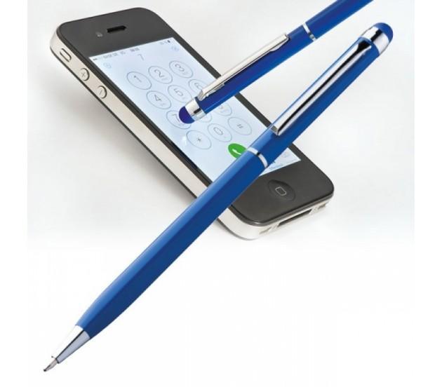 """Ручка шариковая автоматическая """"New Orleans"""" (разные цвета корпуса, см. подробнее)"""