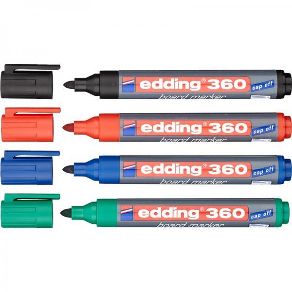 Маркер для доски Edding 360