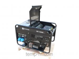 Генератор бензиновый Элпром ЭБГ 12500Е