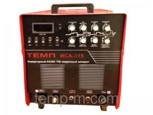 Инвертор Темп ИСА 315/380V