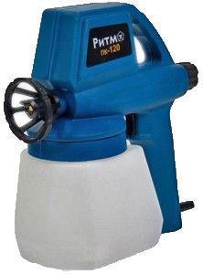 Покрасочный распылитель Ритм ПК-120