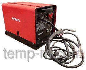 Универсальный сварочный полуавтомат ТЕМП MIG-190UR (проволока + электрод)