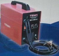 Универсальный инвертоный полуавтомат ТЕМП MIG-250UN (проволока +электрод)