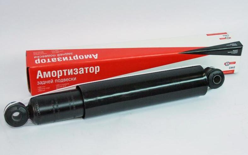 Амортизатор 2123 задний АвтоВАЗ (СААЗ,ОАТ)