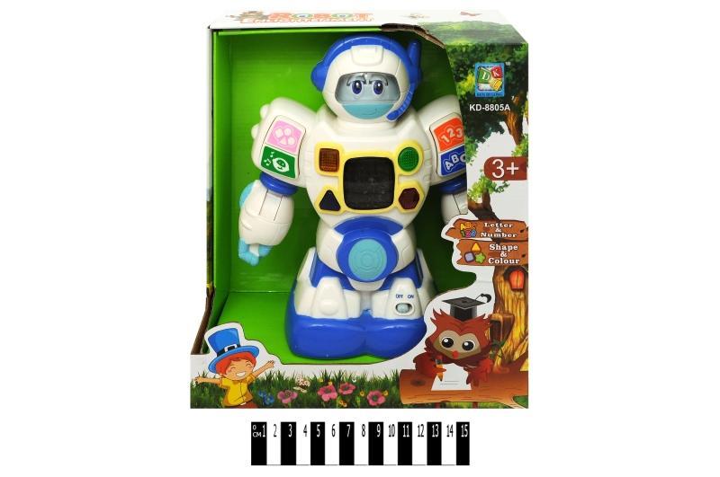 робот   ( батарейки) kd8805a